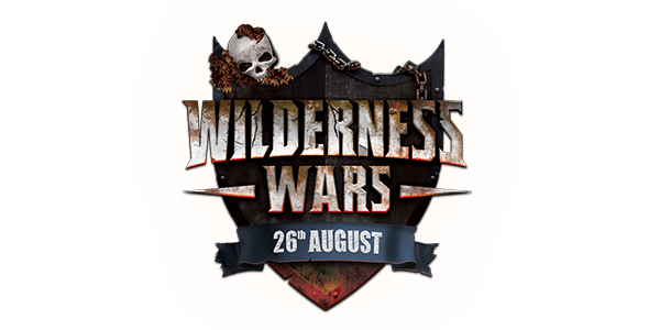 Wilderness Wars (1)