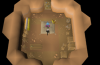 Cryptic clue - nardah genie