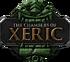 Chambers of Xeric logo