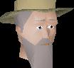 Farmer Gricoller chathead