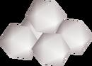 Snowball detail