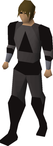 Vyrewatch outfit (male) equipped