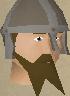 Guard (Miscellania Castle) chathead