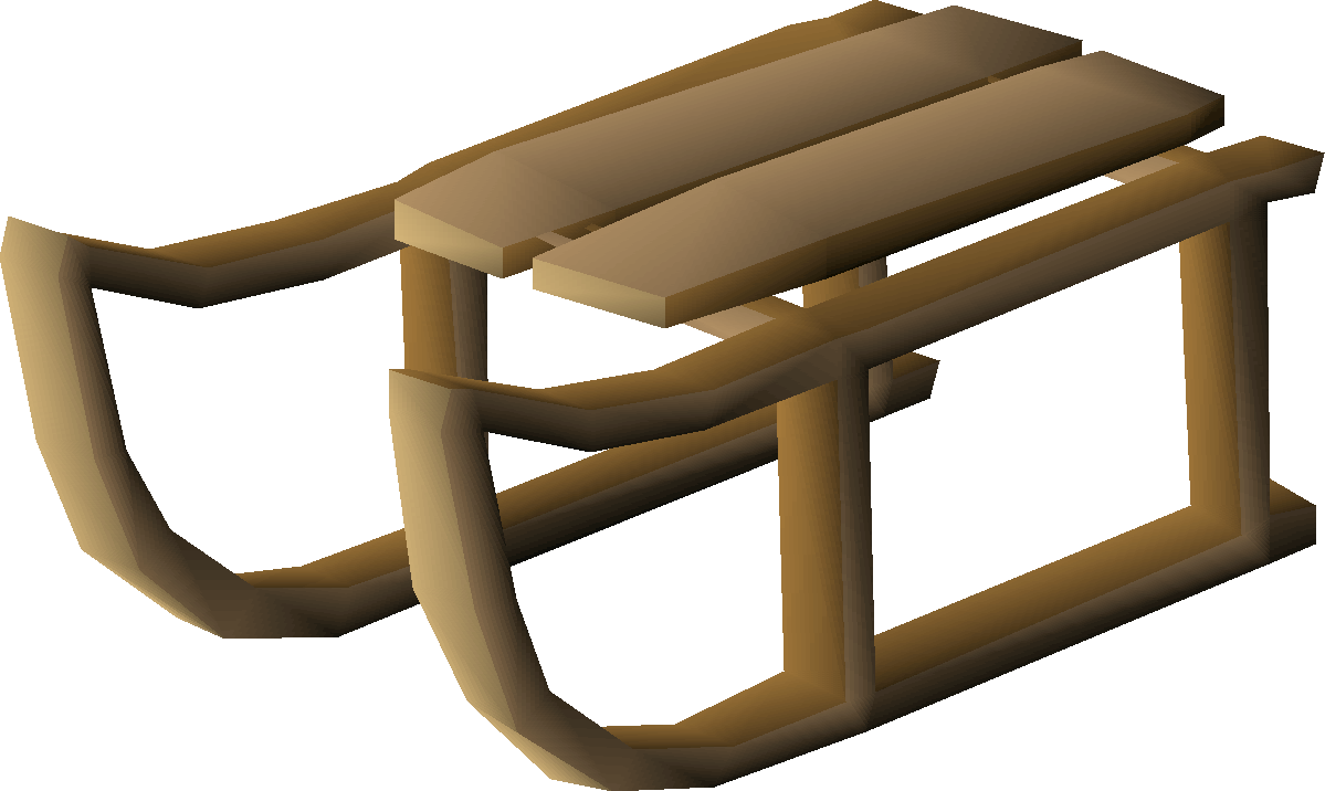 Image result for sled runescape