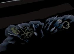 Underwater GWD in game