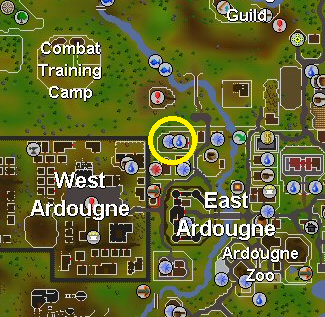 Runescape World Map 07.Plague City Old School Runescape Wiki Fandom Powered By Wikia