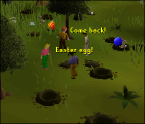 Easter & Slayer Updates (2)