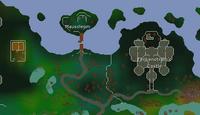 Fenkenstrain's Refrain (music track) map