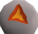 Lava rune