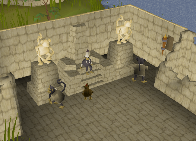 Monkey Madness I | Old School RuneScape Wiki | FANDOM