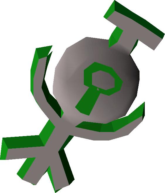 Nature talisman   Old School RuneScape Wiki   FANDOM powered by Wikia
