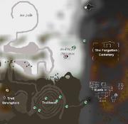 GWD Map Location