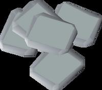 Platinum token detail