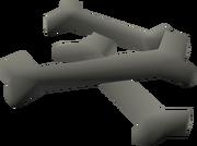 Dagannoth bones detail