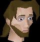 Fallen Man chathead