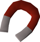 Magnet (Recruitment Drive) detail