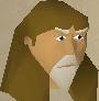 Mercenary (white beard) chathead