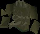 Ahrim's robetop 0 detail
