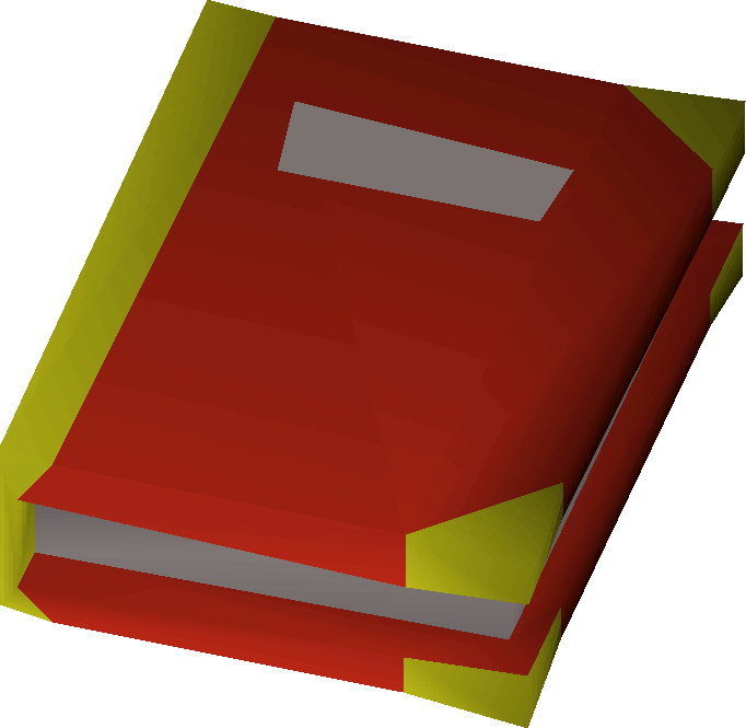God book   Old School RuneScape Wiki   FANDOM powered by Wikia