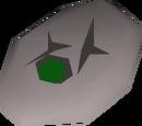 Glarial's pebble
