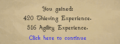 Rogues' Den reward message.png