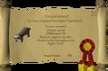 Eagles' Peak reward scroll.png