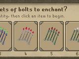 Enchant Crossbow Bolt