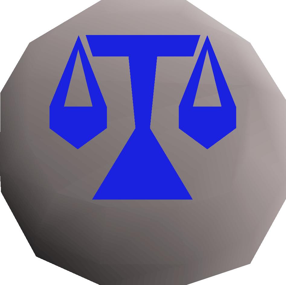 Law rune | Old School RuneScape Wiki | FANDOM powered by Wikia