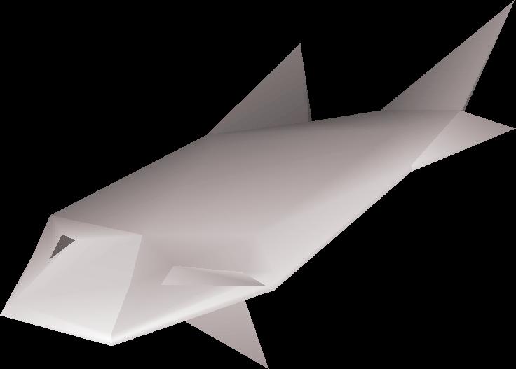 Raw trout | Old School RuneScape Wiki | FANDOM powered by Wikia