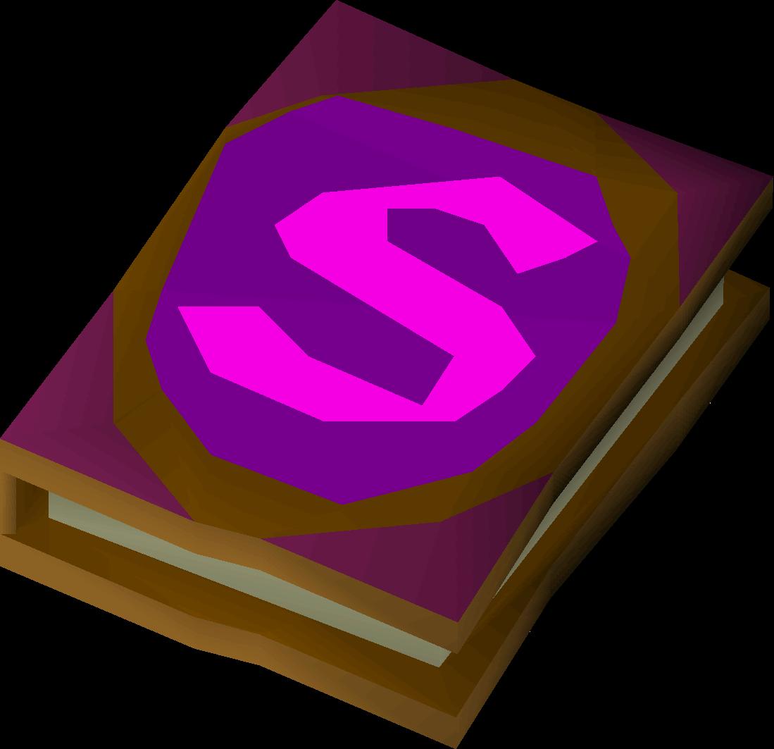 Security Book Old School Runescape