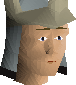 3rd age mage hat chathead