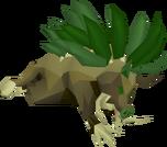 Herbiboar