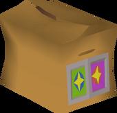 Magic imp box pack detail