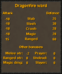 Poll Blog- Vorkath Uniques, Dragon Items and More! (4)