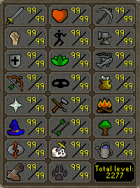 QoL Improvements & Deadman Permadeath Beta (6)