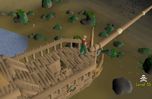 Pirates Hideout Rs3