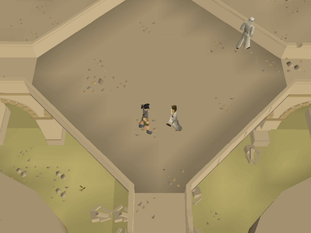 File:Cryptic clue - talk jeed duel arena.png