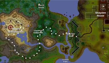 Path to Raids