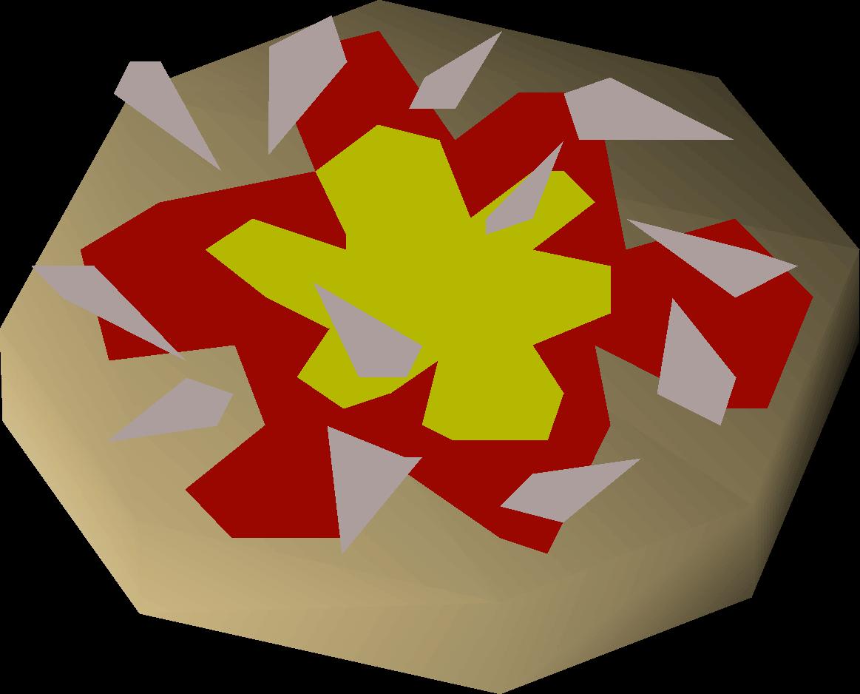 Anchovy pizza | Old School RuneScape Wiki | FANDOM powered