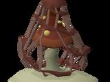 Ancient Zygomite
