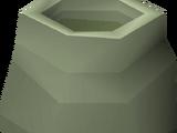 Calquat keg