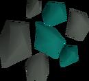 Daeyalt ore detail
