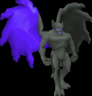 Dusk (2nd form)