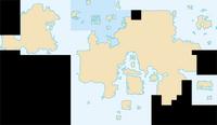 Lunar Sea map