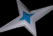 Old symbol detail