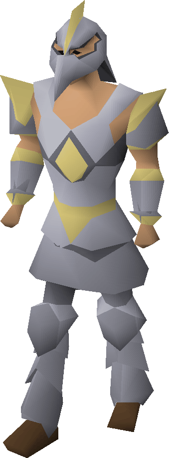 Armadyl armour | Old School RuneScape Wiki | FANDOM powered