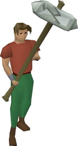 File:Granite maul (or) equipped.png
