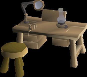 Crafting Table 4 Old School Runescape Wiki Fandom