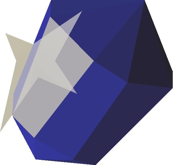 Sapphire | Old School RuneScape Wiki | FANDOM powered by Wikia