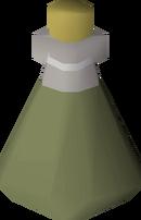 Troll potion detail